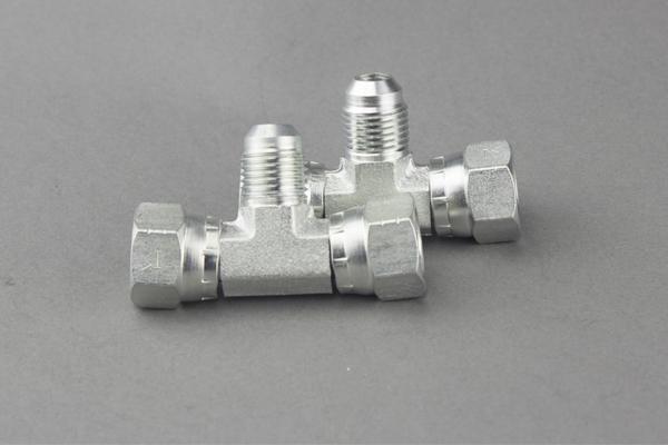 BSP-Hydraulic-Tee
