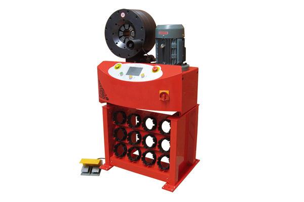 Hydraulik-Maschinen-Maschinen