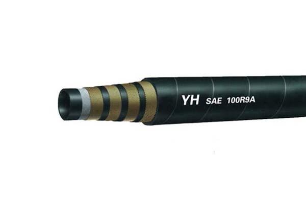 R9A-Hydraulikschlauch